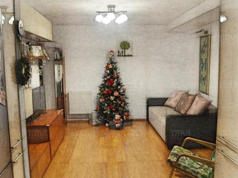 Apartament Cu 3 Camere Floresti ID V1135023 3