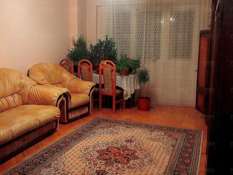 Apartament Cu 3 Camere Zorilor ID V792534 2