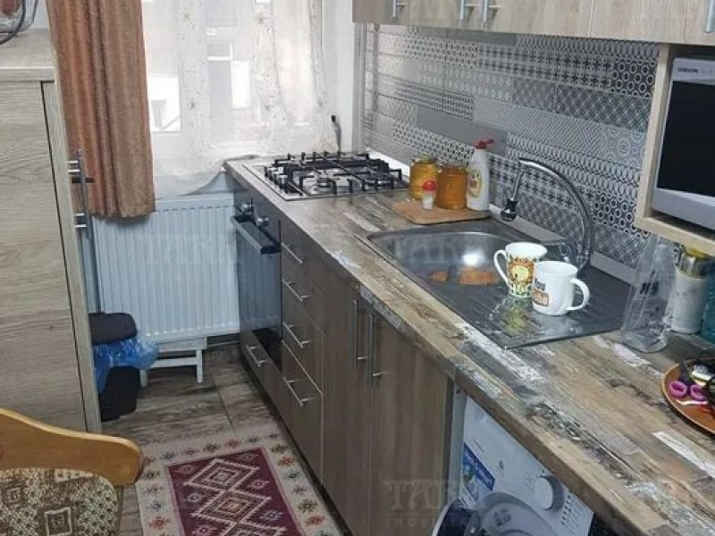 Apartament cu 1 camera, Marasti