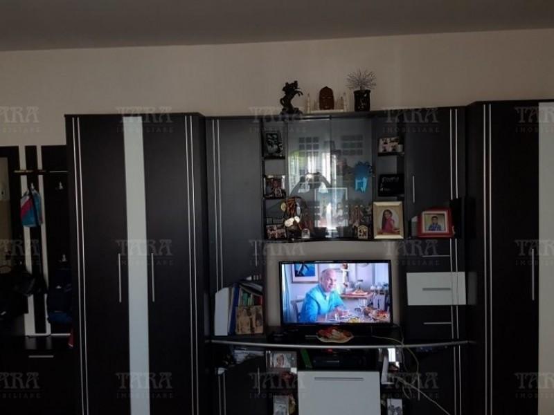 Apartament Cu 2 Camere Floresti ID V542389 2