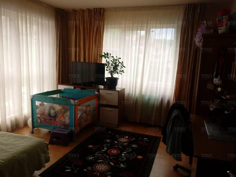 Apartament Cu 2 Camere Floresti ID V730751 3