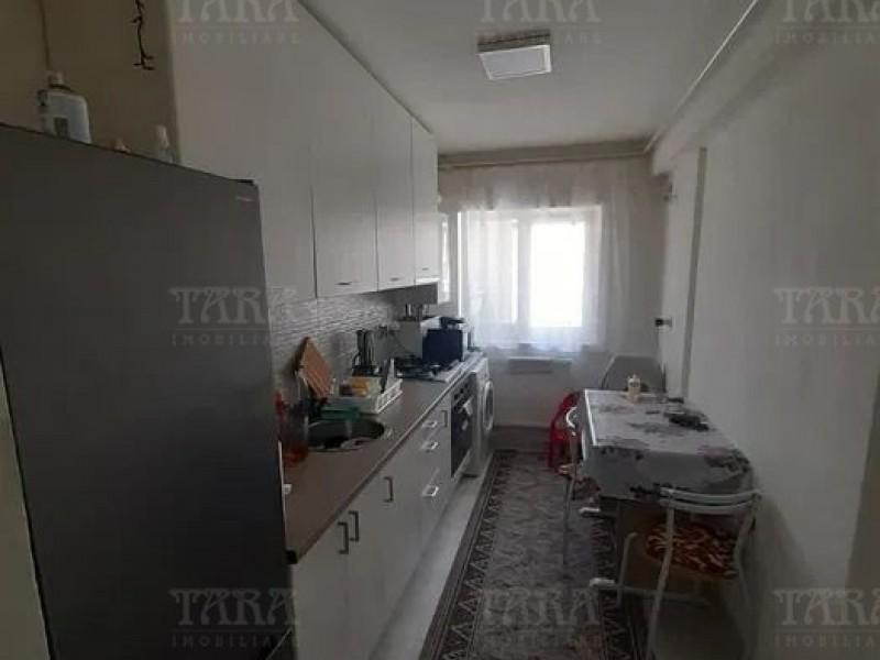 Apartament Cu 2 Camere Floresti ID V1189572 4
