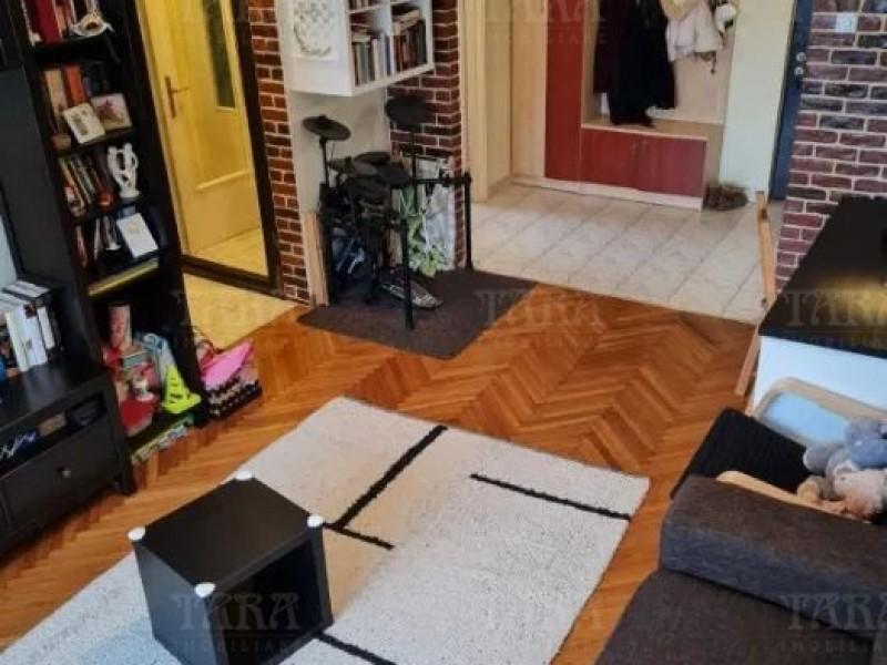 Apartament Cu 2 Camere Grigorescu ID V1141139 3