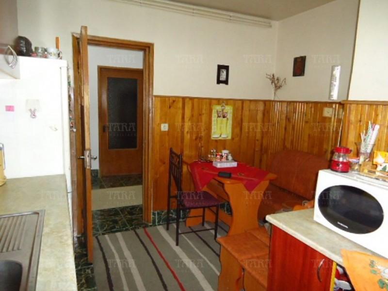 Apartament Cu 4 Camere Grigorescu ID V304155 9