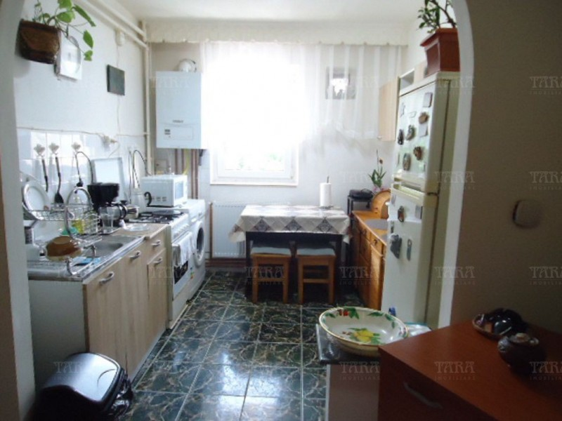 Apartament Cu 2 Camere Manastur ID V948354 2