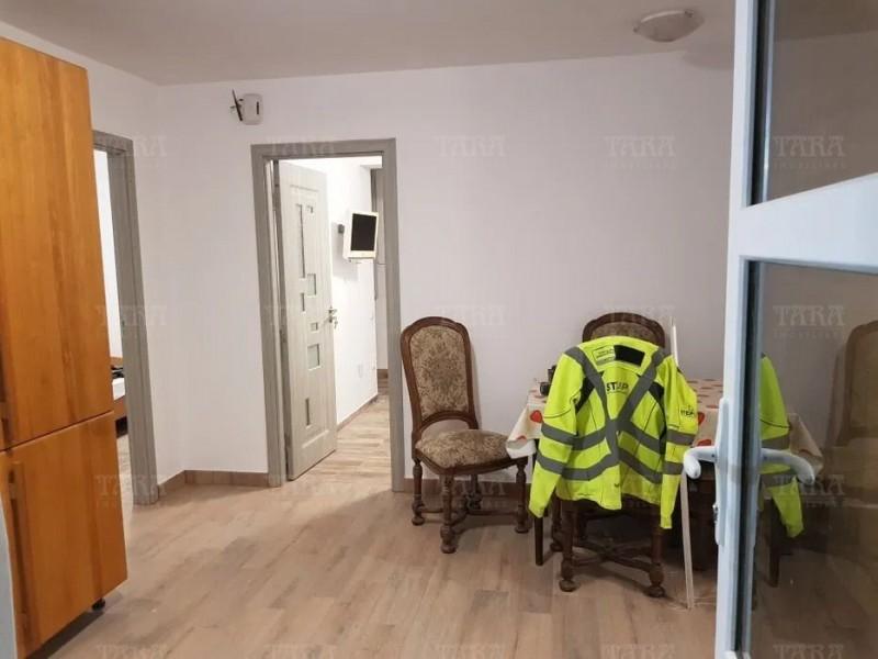 Apartament Cu 2 Camere Dambul Rotund ID V1103205 2