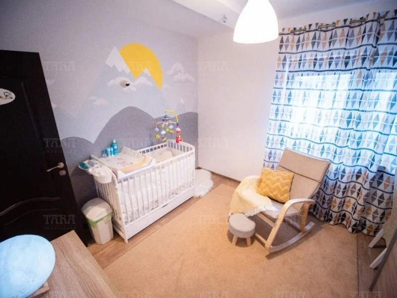 Apartament Cu 3 Camere Marasti ID V976601 3