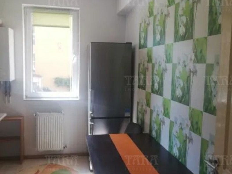 Apartament Cu 1 Camera Floresti ID V1025697 2