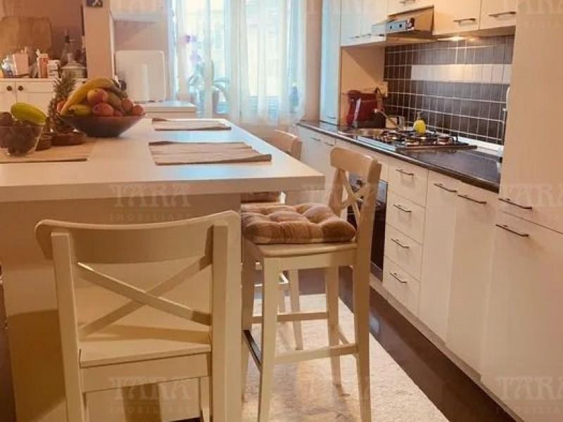 Apartament Cu 2 Camere Floresti ID V1123605 1