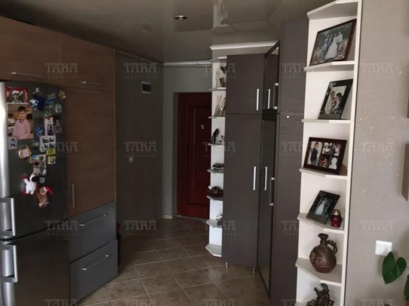 Apartament Cu 3 Camere Floresti ID V935713 4