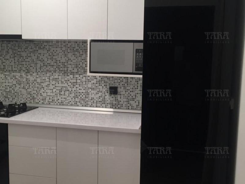 Apartament Cu 3 Camere Borhanci ID V648624 5