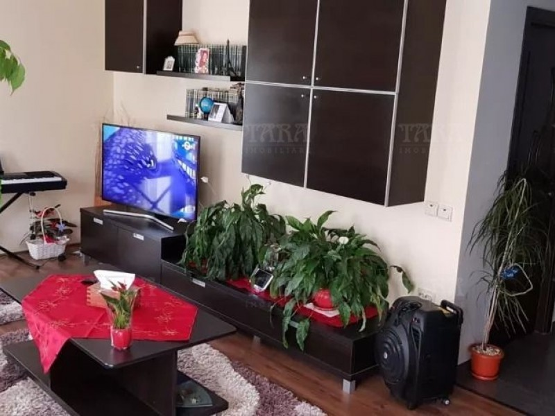 Apartament Cu 2 Camere Floresti ID V667425 3