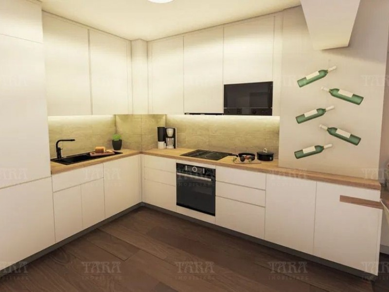 Apartament Cu 3 Camere Gheorgheni ID V1184181 3