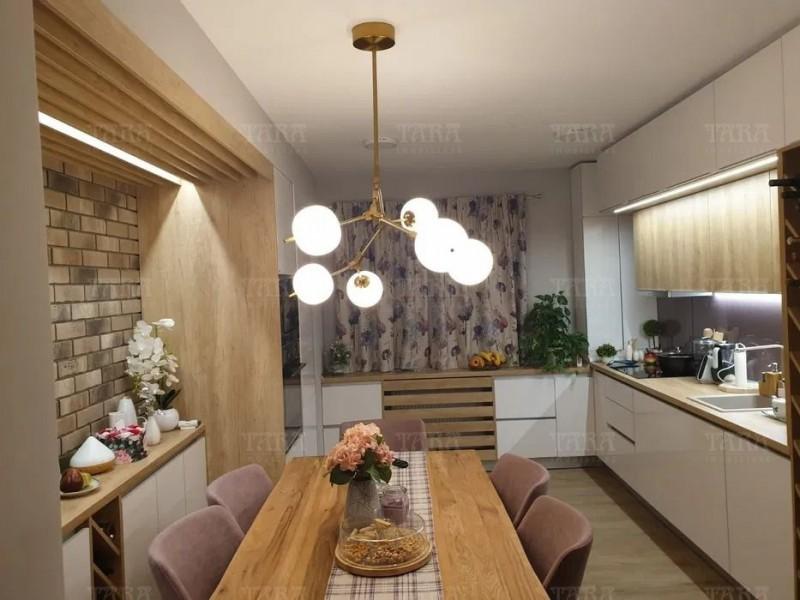 Apartament 2 camere, Apahida