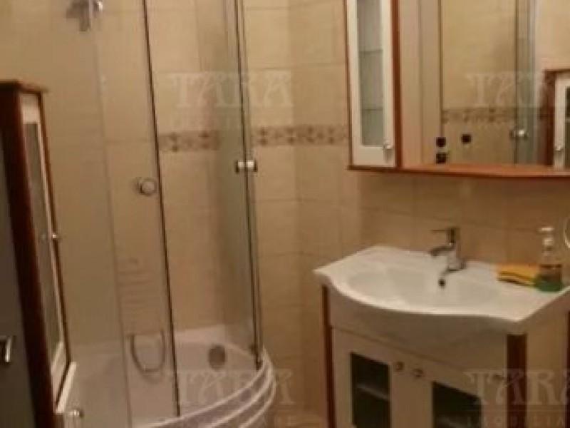 Apartament Cu 2 Camere Floresti ID V581989 4