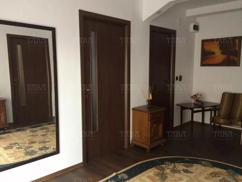 Apartament 5 camere, Borhanci