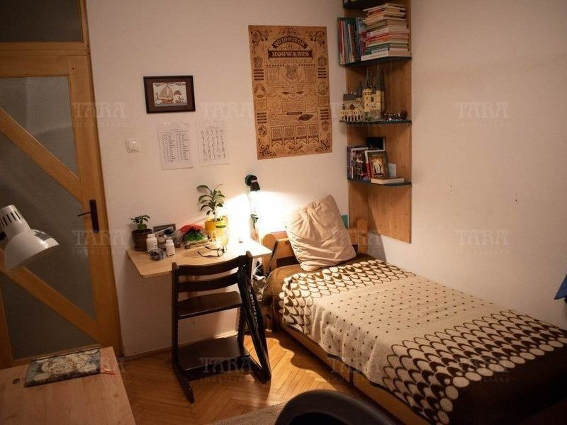 Apartament Cu 3 Camere Manastur ID V1112501 10