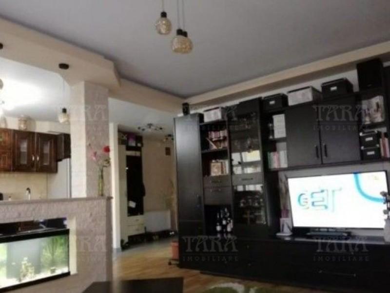 Apartament Cu 3 Camere Floresti ID V773490 3