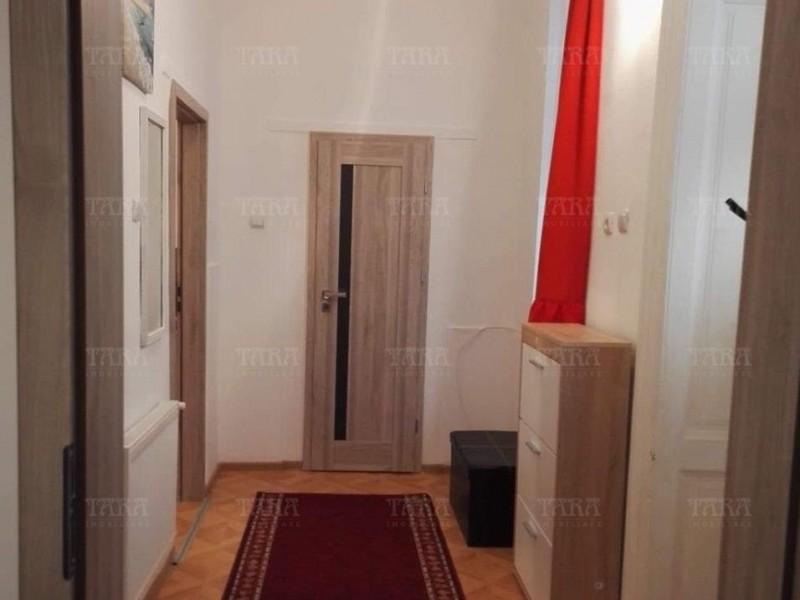 Apartament Cu 2 Camere Semicentral ID I818733 4