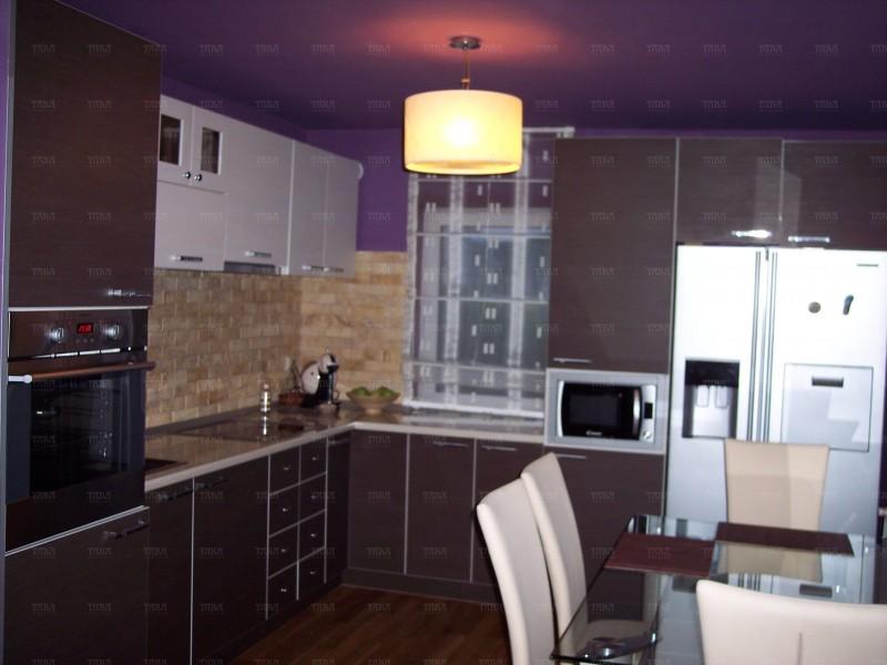 Apartament Cu 3 Camere Manastur ID V372282 2