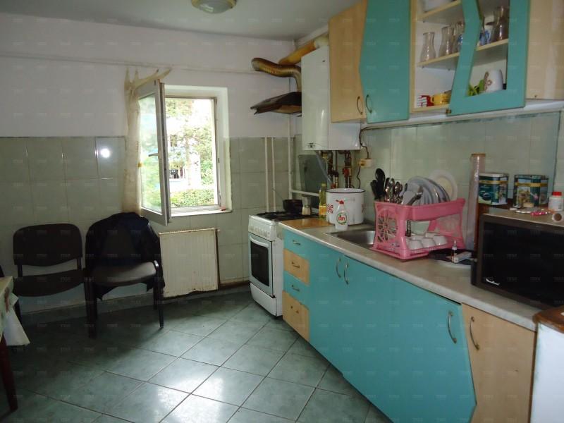 Apartament Cu 3 Camere Manastur ID V539177 2