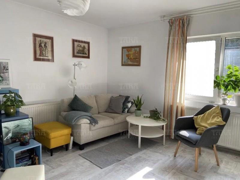 Apartament 1 camera, Grigorescu