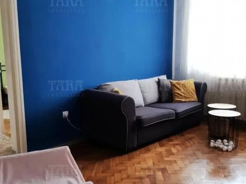 Apartament Cu 2 Camere Grigorescu ID V1171600 1