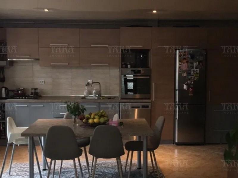 Apartament Cu 3 Camere Floresti ID V935713 1