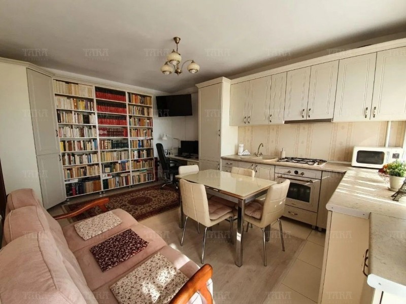 Apartament Cu 2 Camere Marasti ID V1205682 1