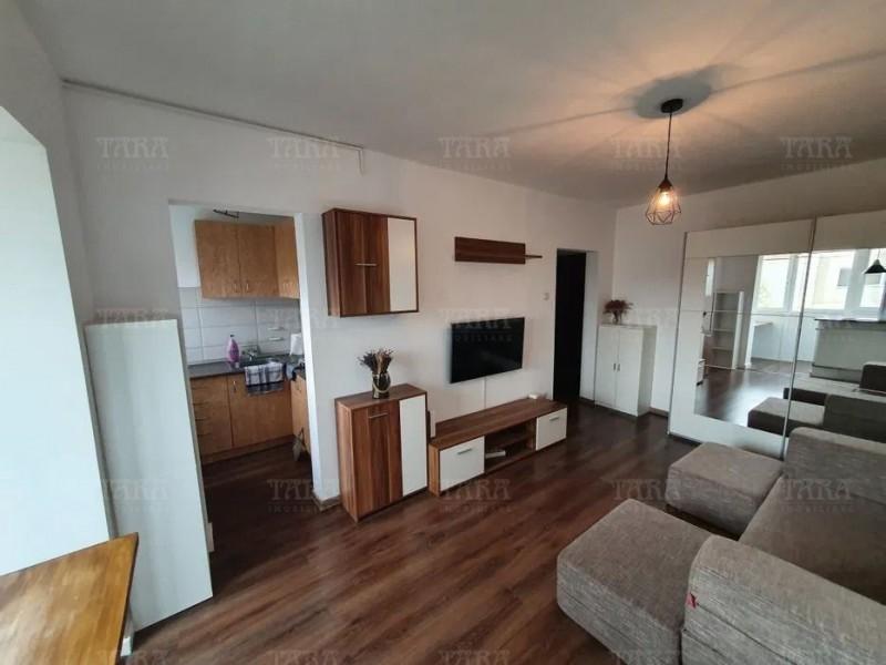 Apartament Cu 1 Camera Marasti ID V1060990 3