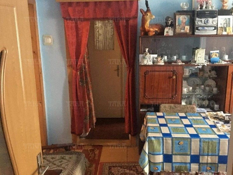 Apartament Cu 3 Camere Manastur ID V887305 2