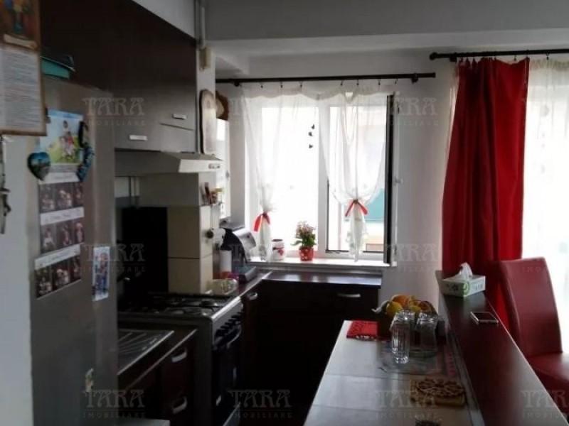 Apartament Cu 3 Camere Floresti ID V746857 3