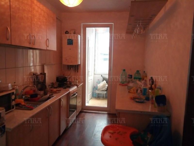 Apartament Cu 2 Camere Floresti ID V522840 3