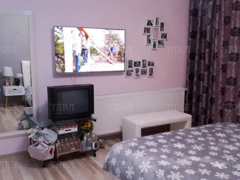 Apartament Cu 2 Camere Floresti ID V895685 4