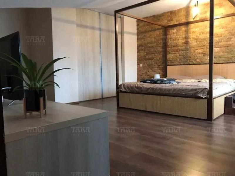 Apartament Cu 3 Camere Floresti ID V1287144 4