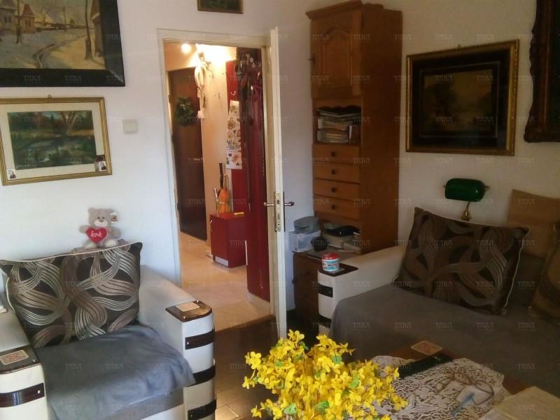 Apartament Cu 3 Camere Gheorgheni ID V495563 1
