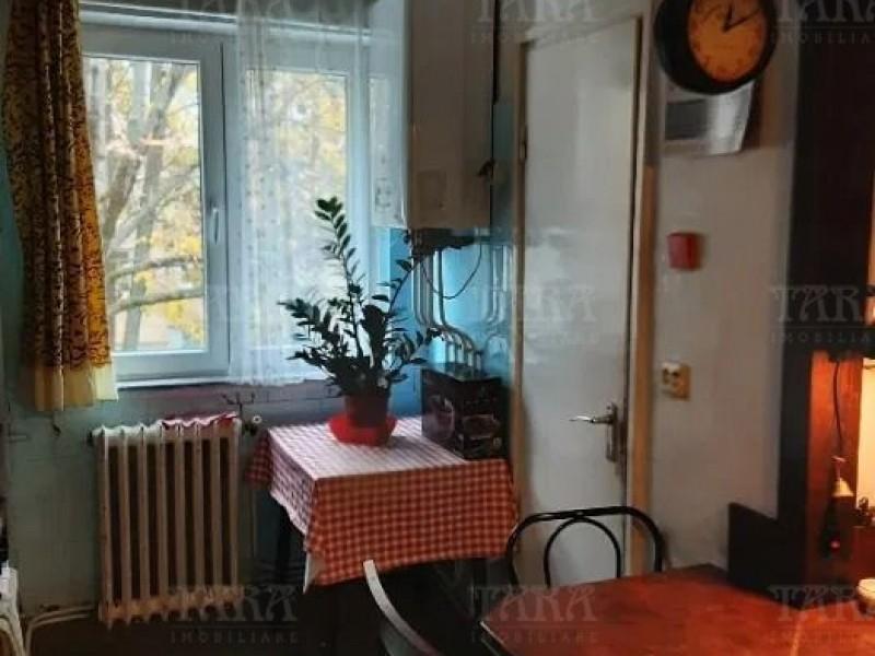 Apartament Cu 3 Camere Gheorgheni ID V1075243 3