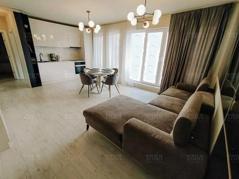 Apartament Cu 2 Camere Floresti ID V1320101 2
