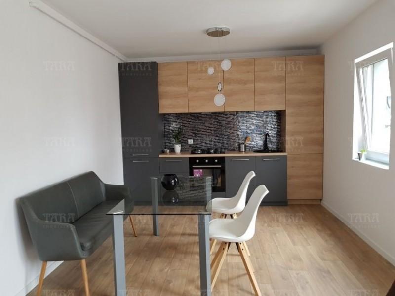 Apartament Cu 2 Camere Floresti ID V522718 2