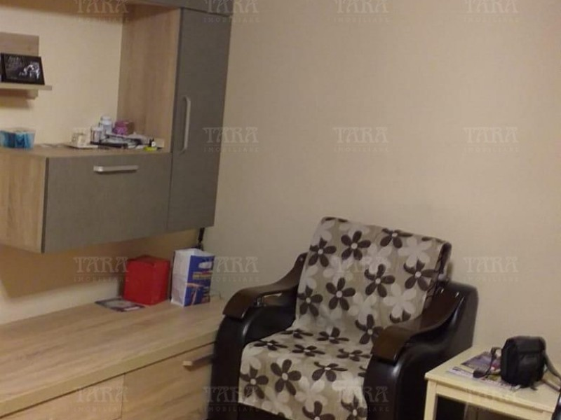Apartament Cu 4 Camere Manastur ID V829111 3