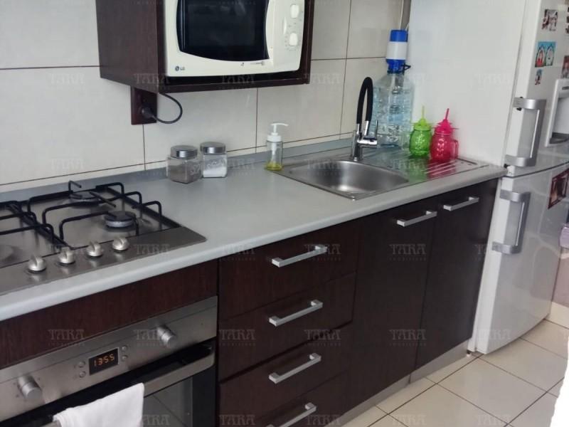 Apartament Cu 3 Camere Floresti ID V717766 4