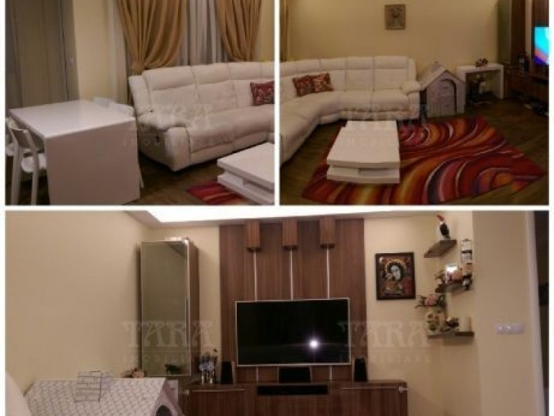 Apartament Cu 3 Camere Floresti ID V487348 1