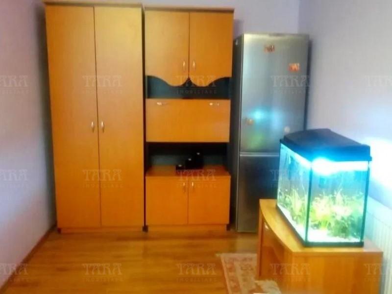 Apartament Cu 3 Camere Floresti ID V855173 2