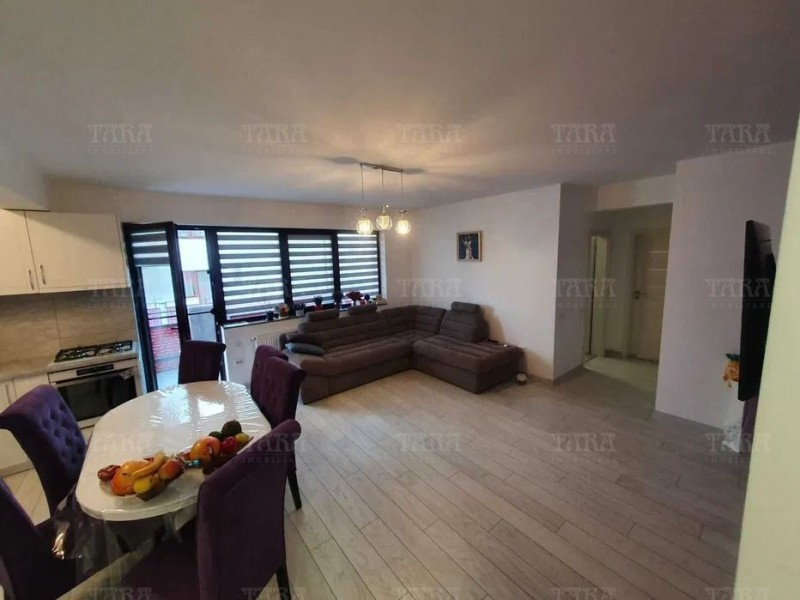 Apartament Cu 3 Camere Floresti ID V1061392 2