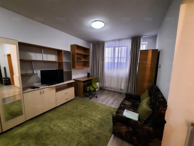 Apartament 1 camera, Zorilor