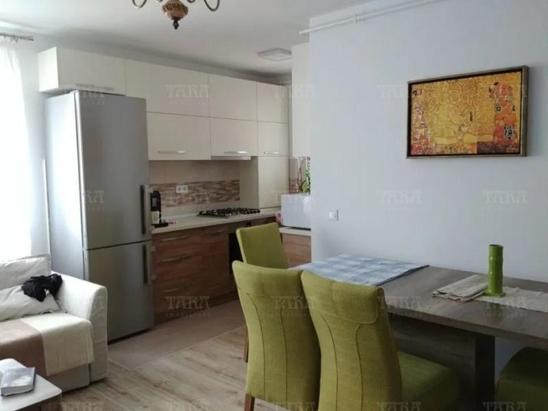 Apartament Cu 3 Camere Someseni ID V935828 4