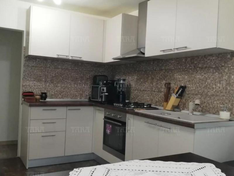 Apartament Cu 3 Camere Manastur ID V766142 2