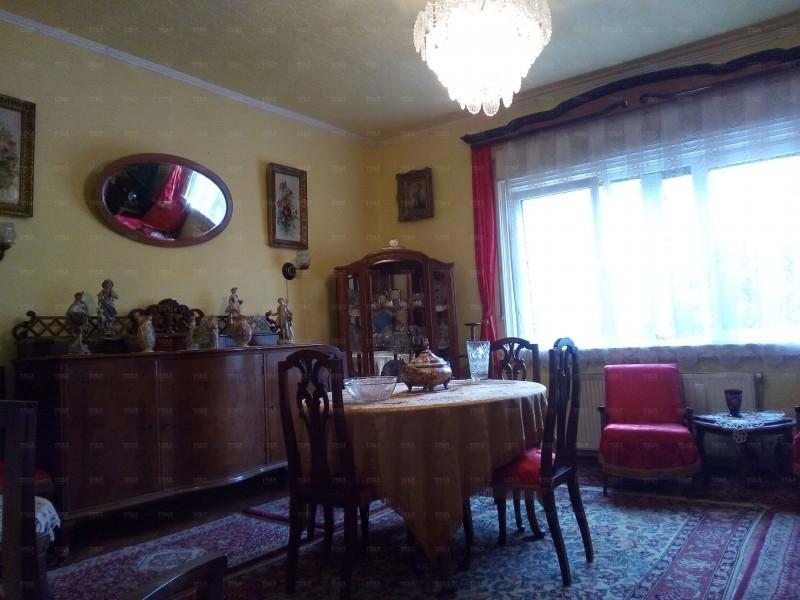 Casa 5 camere, Andrei Muresanu
