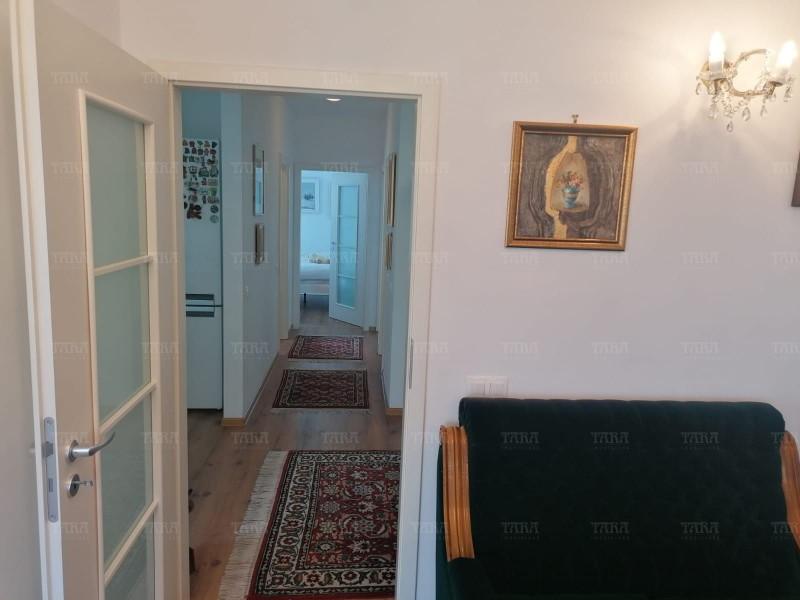 Apartament Cu 3 Camere Zorilor ID I977383 10