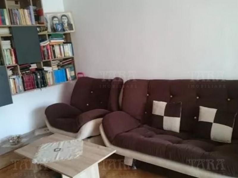 Apartament Cu 2 Camere Floresti ID V579607 2